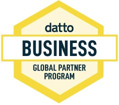 Datto Global Partner Program Business