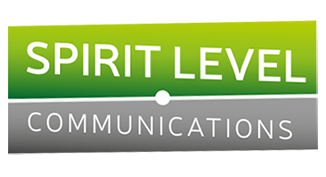 Spiritlevel Communications Logo